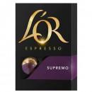 Kaffekapsel Lór Espresso Supremo 10st/fp