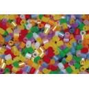 Pärlor Nabbi Mix Pärlemor 6000st/fpk