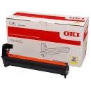 Toner OKI 46438001 Gul