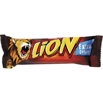 Lion 42Gram 24st/fpk