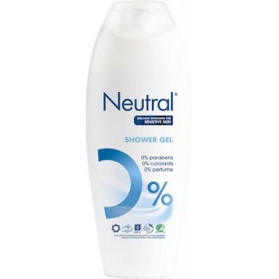 Duschkräm Neutral 250ml (Miljö)