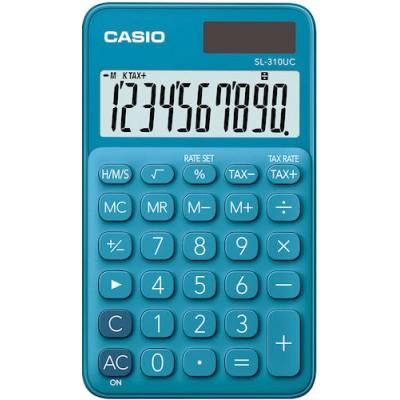 Miniräknare Casio SL-310UC