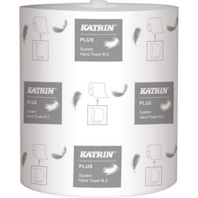 Handduk Katrin Plus System M2 6st/fpk