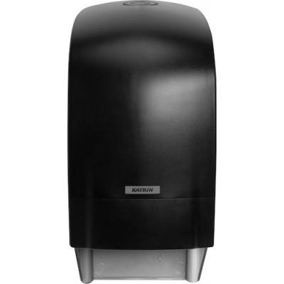 Katrin Dispenser System Toalett Svart