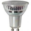 LED Lampa GU10 MR16 Spotlight 5,2W
