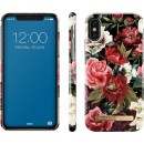 Skal iDeal iPhone X Antique Roses
