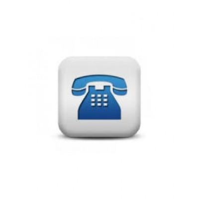 Telefonavisering