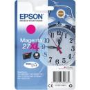 Bläckpatron Epson 27XL Magenta