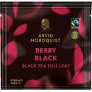 Te Arvid Nordquist Pyramid Berry Black 40st/fpk (Miljö)