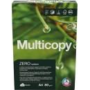 Papper Multicopy Zero A4 80g (Miljö)