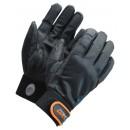Handske Worksafe M25 6par/fpk