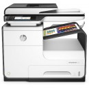 HP PageWide Pro 377dw Skrivare Multifunktion med Fax