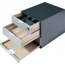 Coffe Point Box - Förvaringsbox