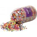 Pärlor Storsats Mixade ca 3kg