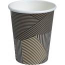 Kaffebägare Lines 24cl 50st/rör