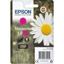 Bläckpatron Epson 18XL Magenta