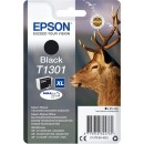 Bläckpatron Epson T1301 Svart