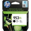 Bläckpatron HP Nr953XL Svart
