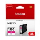 Bläckpatron Canon 1500XL Magenta