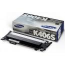 Toner Samsung K406S Svart