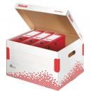 Arkivlåda Esselte Speedbox Pärm 15st/fpk (Miljö)