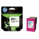 Bläckpatron HP Nr301XL Färg