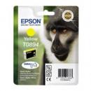 Bläckpatron Epson T0894 Gul