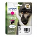 Bläckpatron Epson T0893 Magenta