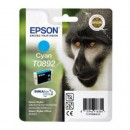 Bläckpatron Epson T0892 Cyan