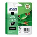 Bläckpatron Epson T0541 Svart