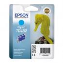 Bläckpatron Epson T0482 Cyan