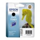 Bläckpatron Epson T0481 Svart