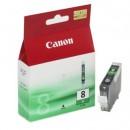 Bläckpatron Canon CLI-8 Grön