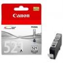 Bläckpatron Canon CLI-521 Grå