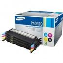 Toner Samsung P4092C 4-Färg