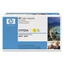 Toner HP C9722A Gul