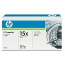 Toner HP 15X C7115X Svart