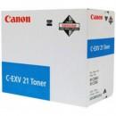 Toner Canon C-EXV21 Cyan