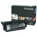 Toner Lexmark T650A11E Svart