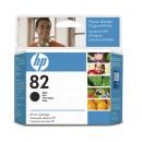 Bläckpatron HP Nr82 69ml Svart
