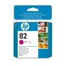 Bläckpatron HP Nr82 28ml Magenta
