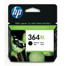 Bläckpatron HP Nr364XL Svart