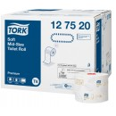 Tork Mid-Size Mjukt Toalettpapper Premium 27rullar/kart (Miljö)