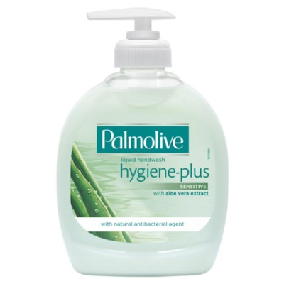 Palmolive Sensitive Tvål 300ml