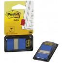 Märkflikar Post-it Index 50st/fpk