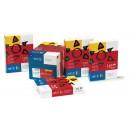 Papper 4CC A4 100g 500st/paket (Miljö)
