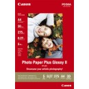 Fotopapper Canon PP-201 A4 Plus Glossy 20st/fpk