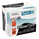 Häftklammer Rapid 9/10 5000st/fpk
