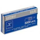 Häftklammer Rapid 65/6 5000st/fpk