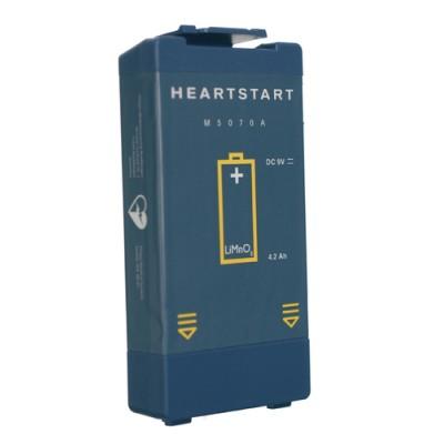 Batteri till HeartStart HS1 och FRx